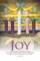 Standard Advent Bulletin: Joy