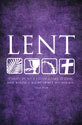 Standard Lent Bulletin: For God so loved