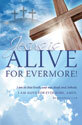 Standard Easter Bulletin: Jesus Is Alive for Evermore