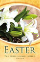 Standard Easter Bulletin: The Lord is Risen Indeed