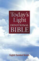 Today's Light Devotional Bible
