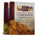 Lutheran Bible Companion Set