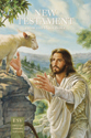 New Testament Outreach Bible (Case of 50)