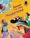 Libros Arco: Daniel y la mano misteriosa (Arch Books: The Mystery of the Moving Hand)