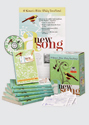 A New Song: I Have Set My King on Zion - Small Group DVD Kit