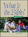 What Is the Bible - Leaders Guide