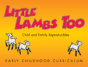 Little Lambs Too - Student Pages