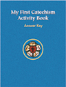My First Catechism Activity Book Answer Key