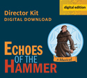 Echoes of the Hammer Musical Director Kit - Digital Download