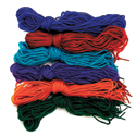 Tipped Yarn Laces - VBS 2018
