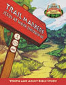 Trail Markers: Youth & Adult Bible Study - VBS 2015