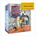 Mighty Fortress Digital Starter Kit - VBS 2017 – Digital Edition