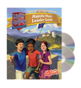 Majestic Music Guide (CD & DVD) - VBS 2017