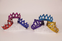 Plastic Brilliant Crowns (Pack of 12) - VBS 2017
