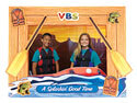 Raftin' River Frame Craft (Pack of 12) - VBS 2018