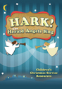 Hark! The Herald Angels Sing Children's Christmas Service