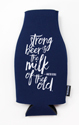 Koozie - Martin Luther Quote
