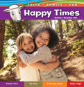 Happy Times Oct/Nov Issue