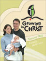 Growing in Christ Nursery Roll Packet with The Baptism of Your Child