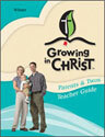 Winter Parents and Twos Teacher Kit - Growing in Christ Sunday School