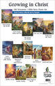 Old Testament 1 Bible Story Poster Set