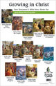 New Testament 2 Bible Story Poster Set