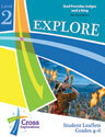 Explore Level 2 (Gr 4-6) Student Leaflet (OT3)