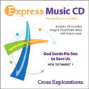 Express Music CD (NT1)