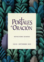 Portales de Oración, edición jul-sept (Portals of Prayer, Spanish, Jul-Sept edition)