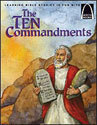 The Ten Commandments - Arch Books