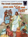 The Great Commission - Arch Books