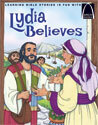 Lydia Believes - Arch Books