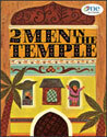 Two Men in the Temple - One in Christ Bible Story Book