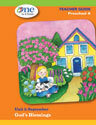 One in Christ - Preschool A Teacher Guide Unit 1