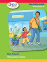 One in Christ - Preschool A Teacher Guide Unit 8