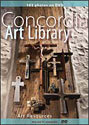 Concordia Art Library: DVD Art Resources