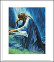"""Thy Will Be Done Poster, 14"""" x 18"""""""