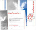 LSB Confirmation Certificates