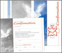 LSB Confirmation Certificate - customizable