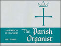 The Parish Organist, Part 03 (Tunes N-V)