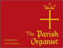 The Parish Organist (Parts 1-4 In One Volume)
