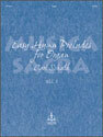 Musica Sacra: Easy Hymn Preludes for Organ, Vol. 1