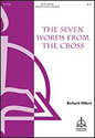The Seven Words from the Cross (Hillert)