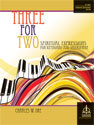 Three for Two: Spiritual Expressions for Keyboard and Instrument