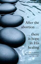 After the Abortion, There Is Hope in His Healing